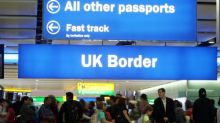 EU migrants will be allowed freedom to move to post-Brexit Britain