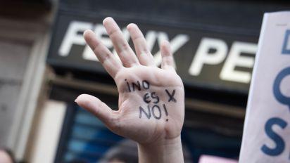 ¿Existe la justicia en los casos de violencia sexual? Estos tres veredictos en Argentina, España e Irlanda lo ponen en entredicho