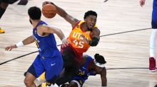 NBA playoffs tracker: Donovan Mitchell drops 51, gives Utah 3-1 lead over Nuggets