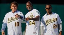 Tony La Russa 'a great move' for White Sox manager, Dave Stewart says
