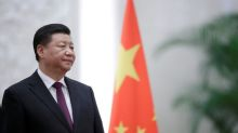 China's Xi declares an 'overwhelming victory' over graft: state media