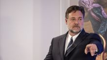 Russell Crowe's angry neighbours claim star given VIP treatment in bushfires