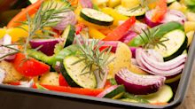The mistake you're making when roasting vegetables