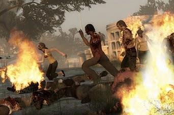 Left 4 Dead 2 multiplayer, Last.fm available to silver subscribers this weekend