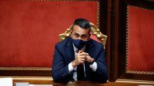 """Di Maio difende il taglio dei parlamentari: """"Non è antipolitica"""""""