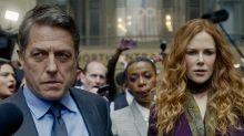 Nicole Kidman y Hugh Grant levantan el listón para los estrenos de octubre en HBO