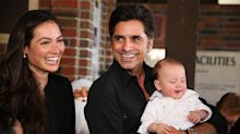 John Stamos says son, 2, 'went to bed last night crying' as actor quarantines after third COVID-19 exposure