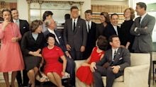 JFK's Nephew Just Shared a Rare Vintage Family Photo on Instagram