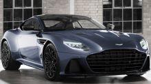 2019 Aston Martin designed by Daniel Craig is this year's Neiman Marcus car