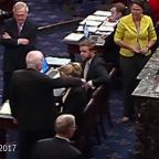 President Trump and John McCain Are Feuding, Again. Here's a Brief History