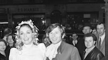 Sharon Tate's iconic dress from 1968 wedding to Roman Polanski is hitting the auction block
