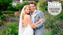 Surprise: Dennis Quaid and Laura Savoie are Married! Secret Elopement 'Was Beautiful,' He Says