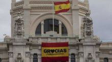 É o primeiro dia em que a Espanha não registra mortes pela COVID-19 desde março