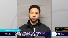 Report: Jussie Smollett's character cut from 'Empire'