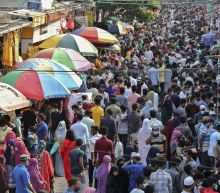 As India surges, Bangladesh lacks jabs, faces virus variants