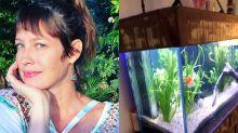 Luana Piovani oferece aquário para seguidores: 'Custo de 600 pila mensais'