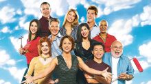 'Trading Spaces' Returning to TLC