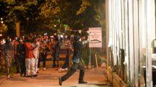 Caos en EEUU: ¿Manifestaciones antirracistas o 'terrorismo' anarquista?