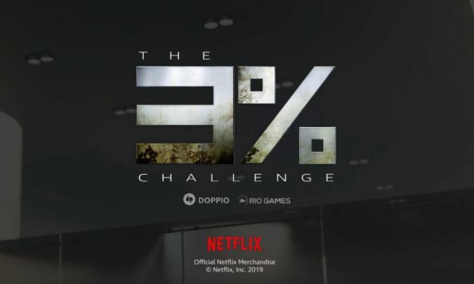 Netflix/Doppio