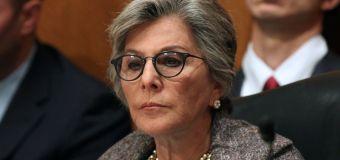 Former Democratic senator, 80, assaulted in California