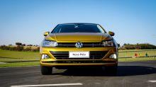 Volkswagen Polo brasileiro também começa a ser vendido no Peru