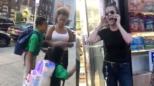 'Cornerstore Caroline': Woman calls the police on 9-year-old boy for sexual assault