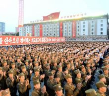 North Korea 'may fire new test missile' to mark Victory Day war anniversary, US fears