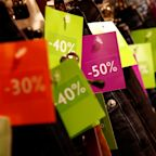 Retailers worry about tariffs, while department stores continue to struggle