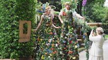 Chelsea Flower Show 2017 highlights - from pandas to walking trees