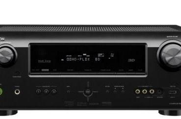 Ask Engadget HD: What's the best AV receiver for around $600?