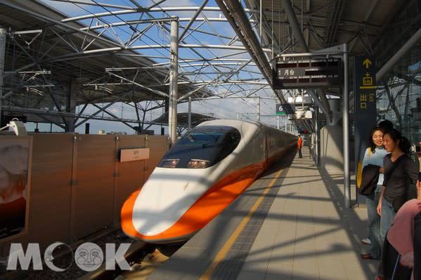 台灣高鐵秉持企業社會責任及人道關懷,即日起啟動「花蓮地震救援搭乘專案」 (圖/MOOK)
