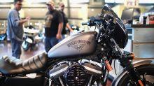 Harley-Davidson was hurt more by recalls than tariffs