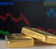Steady Gold Amid Choppy Recovery