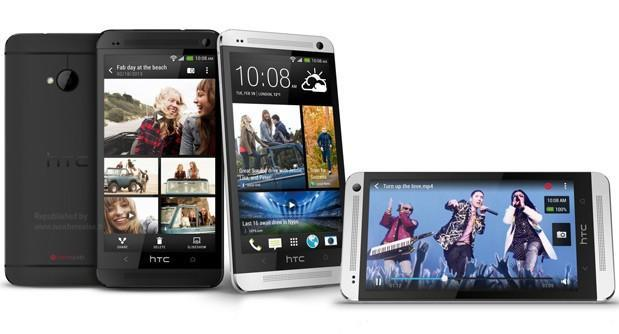 More HTC One press shots leak showing it does have a back