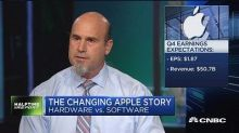 Apple earnings: Here's what investors should expect