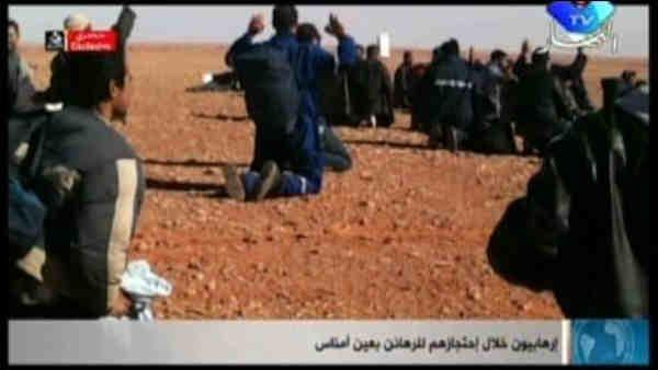 Hostage crisis comes to bloody end in Algeria