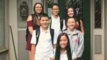 Ready to feel old? Kate and Jon Gosselin's sextuplets are in 8th grade
