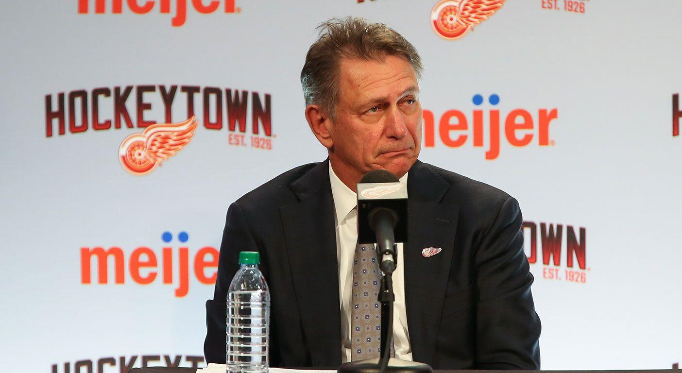 Oilers make yet another unforced error with Ken Holland hire