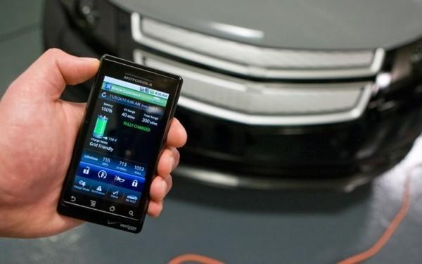 General Motors partners with Google for Android-powered cars?