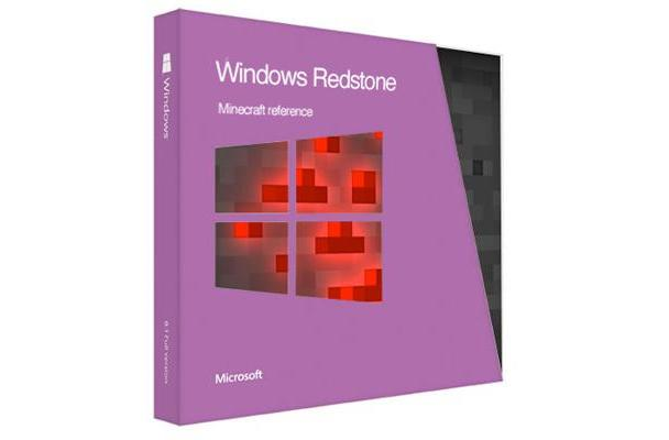 Next year's big Windows 10 update is codenamed 'Redstone'