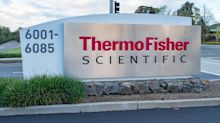 Thermo-Fisher Scientific CEO: U.S. economy is 'very strong'