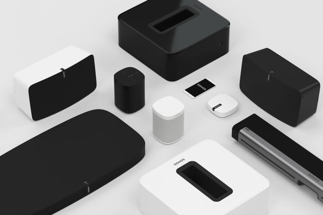 Sonos expects to release products faster now that it's gone public