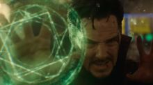 New Doctor Strange Trailer Is Out Of This World