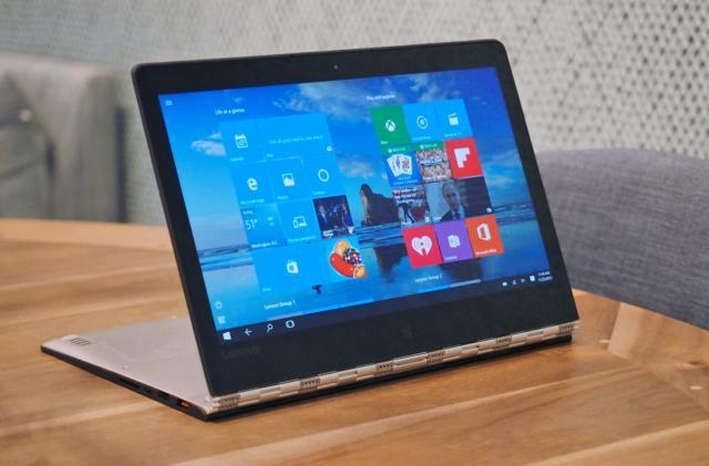 Some Lenovo PCs can't run Linux (update: Microsoft response)