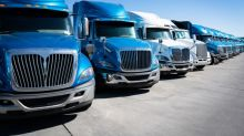 Is the Market Right to Be Fearful About the Trucking Sector?