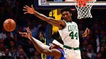 Celtics' Robert Williams cleared to return; Kemba Walker won't play vs. Rockets