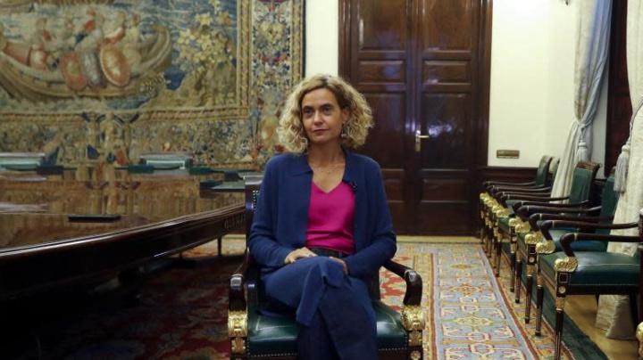 Batet expresa su solidaridad a Pisarello tras el ataque en redes de Vox
