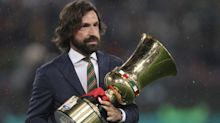 Pirlo appointed Juventus U23s manager as former Italy star takes first steps into coaching