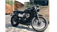 Triumph expects India to be top market for big bikes in 5 years