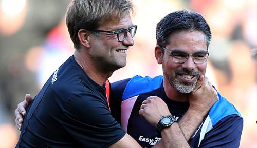 """Premier League: Klopp: """"Wagner der am heißesten gehandelte Trainer in England"""""""